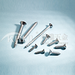 The KR011-GB846 stainless steel sinks the tapping screw fiberboard to decide